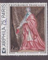 Timbre 1766 Richelieu, Neuf Sans Charnière ** - Ungebraucht