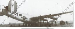 PHOTO AVION  Consolidated B-24 Liberator  CRASH    RETIRAGE 15X5CM - Aviazione
