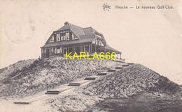 Knokke - Knocke - Le Zoute - Le Nouveau Golf Club - Knokke