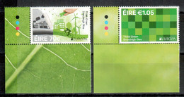 Irland / Ireland / Irlande 2016 Satz/set EUROPA ** - 2016