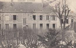 89 - Auxerre - Beau Cliché Du Pensionnat - Auxerre