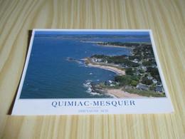 Quimiac-Mesquer (44).Vue Générale Aérienne. - Altri Comuni