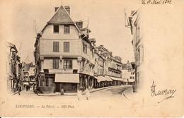 LOUVIERS - Le Pilori - Louviers