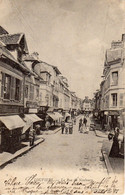 LOUVIERS - La Rue Du Neubourg - Louviers