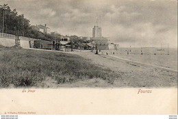 D17  FOURAS  La Plage  ..... - Fouras-les-Bains