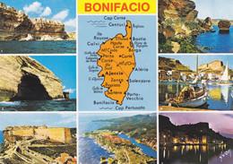 CORSE DU SUD,BONIFACIO,BUNIFAZIU - Autres Communes