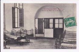 CP 66 BANYULS SUR MER Sanatorium Dortoir Des Bébés Du Rez De Chaussée - Banyuls Sur Mer
