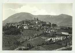 CAMERINO - PANORAMA - VIAGGIATA    FG - Macerata
