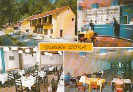 SLOVENIA - Novo Mesto - Gostisce Loka - Slovenië