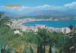 CORSE DU SUD,AJACCIO,AIACCIU,AGHJACCIU - Ajaccio