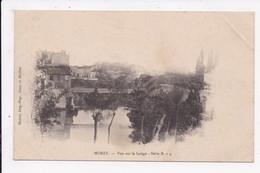 CP 31 MURET Vue Sur La Louge - Muret