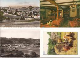 Haute Loire Lot De 12 Cartes Postales Modernes - Non Classificati