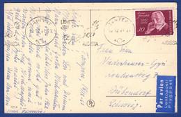 Beleg (aa4471) - Covers & Documents