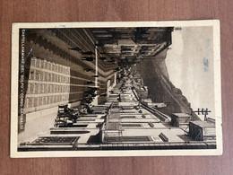CASTELLAMMARE DEL GOLFO CORSO GARIBALDI 1952 - Trapani