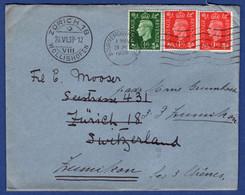 Beleg (aa4487) - Briefe U. Dokumente