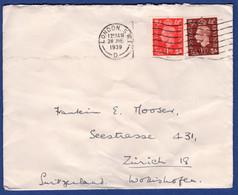 Beleg (aa4489) - Briefe U. Dokumente