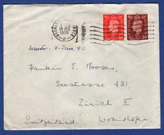Beleg (aa4491) - Briefe U. Dokumente