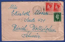 Beleg (aa4492) - Briefe U. Dokumente