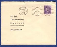 Beleg (aa4493) - Briefe U. Dokumente