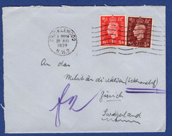 Beleg (aa4494) - Briefe U. Dokumente