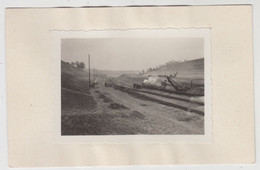 Kanne  Riemst  FOTO Van De Werken Aan Het Albertkanaal   TRAVAUX  CANAL ALBERT - Riemst