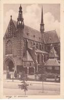Breda Sint Annakerk K1839 - Breda