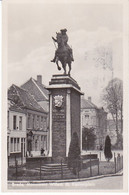 Breda Kasteelplein Monument Willem III VN473 - Breda