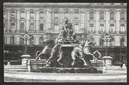 CP1057  CPA De Lyon La Fontaine Bartholdi (69) - Autres