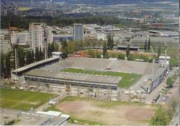 BERNE WANKDORF YOUNG BOYS STADE STADIUM ESTADIO STADION STADIO - Soccer