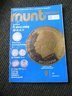 Munt Koerier No 9 1993 - Dutch