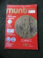Munt Koerier No 10 1993 - Dutch