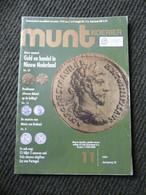 Munt Koerier No 11 1993 - Dutch