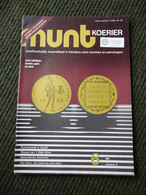 Munt Koerier No 6 1985 - Dutch