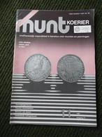 Munt Koerier No 11 1988 - Dutch
