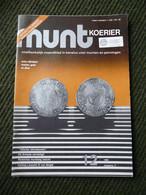 Munt Koerier No 12 1988 - Dutch