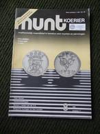 Munt Koerier No 8 1988 - Dutch