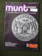 Munt Koerier No 5 1978 - Dutch