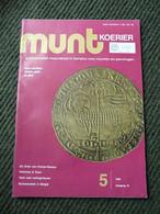 Munt Koerier No 5 1990 - Dutch