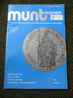 Munt Koerier No 1 1993 - Dutch