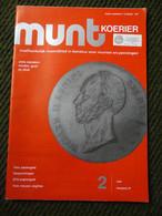 Munt Koerier No 2 1993 - Dutch