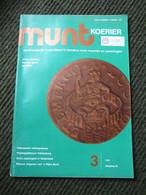 Munt Koerier No 3 1993 - Dutch