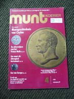 Munt Koerier No 4 1993 - Dutch