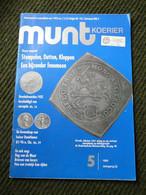 Munt Koerier No 5 1993 - Dutch