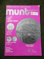 Munt Koerier No 6 1993 - Dutch