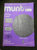Munt Koerier No 8 1993 - Dutch