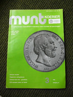 Munt Koerier No 3 1990 - Dutch