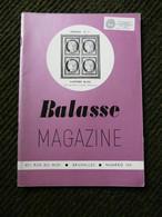 Balasse Magazine 104 - Francesi (dal 1941))