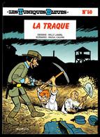 """""""LES TUNIQUES BLEUES: La Traque"""" - N° 50 De LAMBIL Et CAUVIN - Edition DUPUIS - 2006. - Tuniques Bleues, Les"""