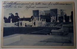 Roma - Foro Mussolini, Stadio Dei Marmi (Foro Italico, Marbles Stadium) - PNF Dopolavoro 1938 - Stadi & Strutture Sportive