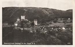 Allemagne  Sommerfrische Hardegg An Der Thaya - Vari
